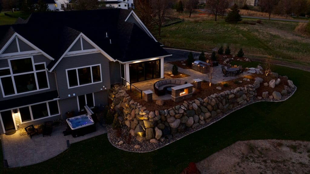 backyard remodel contractors