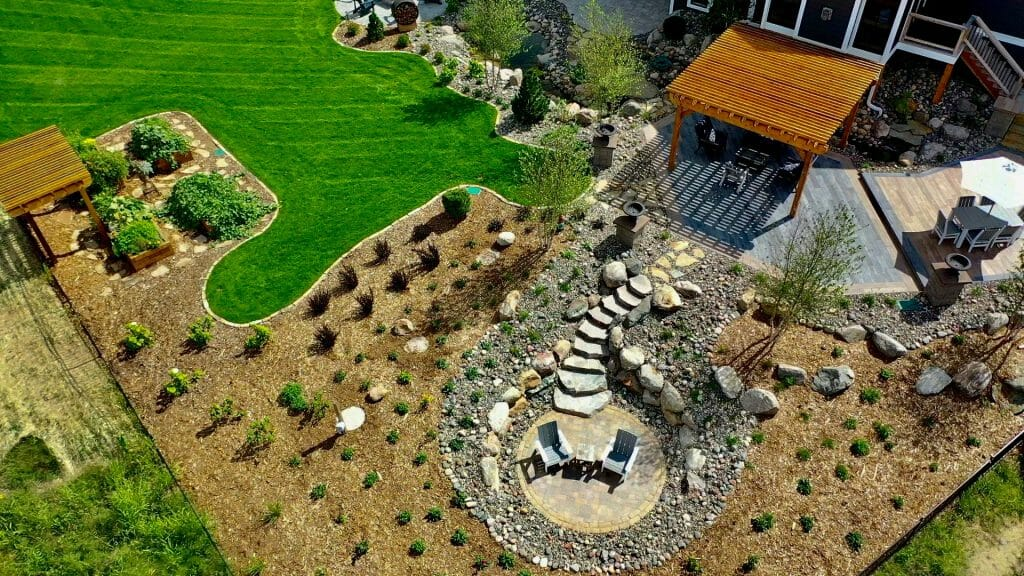 backyard remodel specialists